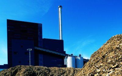 23 Okt: Bijeenkomst bio-WKK over bio-energie en carbon capture bij HVC