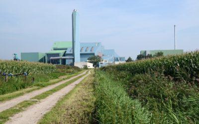 Bijeenkomst 17 september: Biowarmte Twence twee keer benutten