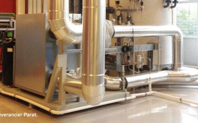 Webinar 21 april – SDE++, power to heat en aquathermie