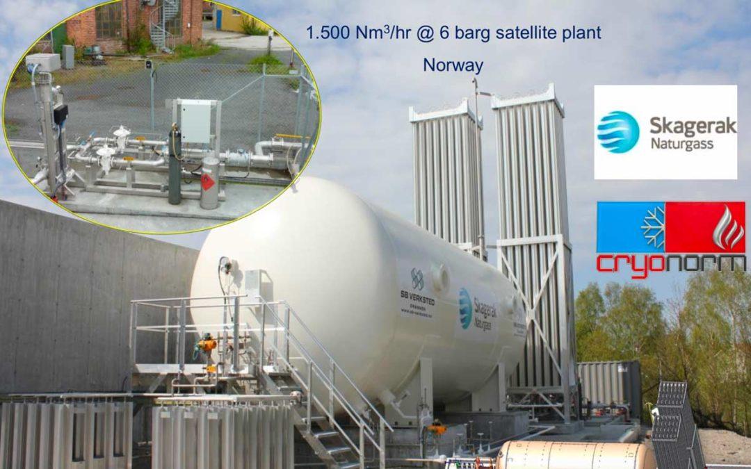 Presentaties & verslag Lokale toepassingen bio-LNG