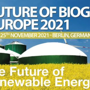 Future of Biogas Europe 2021