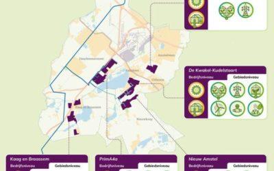 Greenport Aalsmeer verduurzamen